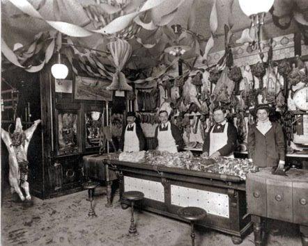 Butcher Shop Cambria Pa Jobs Butcher Pinterest