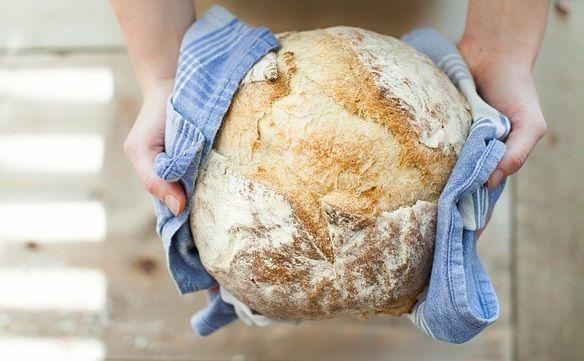 Viajar de Mochila às Costas: Gastronomia Portuguesa - Pão
