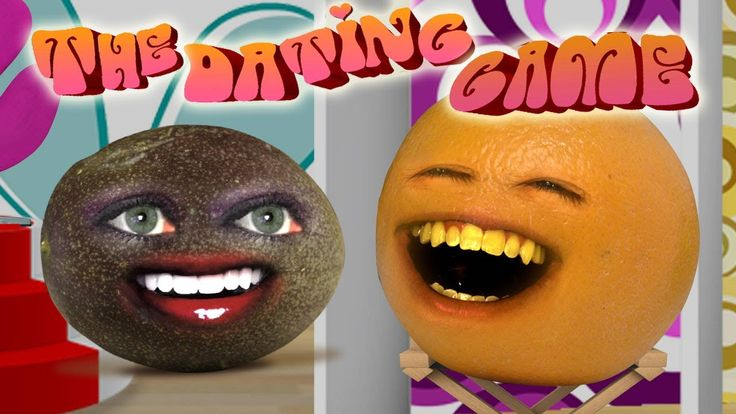 Annoying Orange - The Dating Game