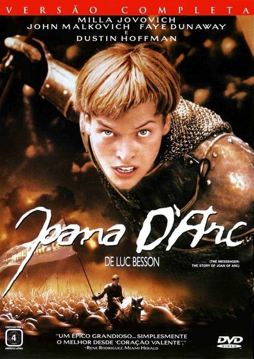 Watch The Messenger: The Story of Joan of Arc 1999 Full Movie Online Free | Download The Messenger: The Story of Joan of Arc Full Movie free HD | stream The Messenger: The Story of Joan of Arc HD Online Movie Free | Download free English The Messenger: The Story of Joan of Arc 1999 Movie #movies #film #tvshow