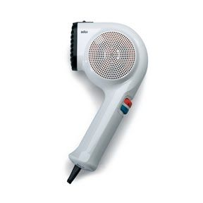 Hair dryer Braun
