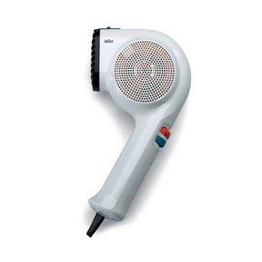 Hair dryer Braun