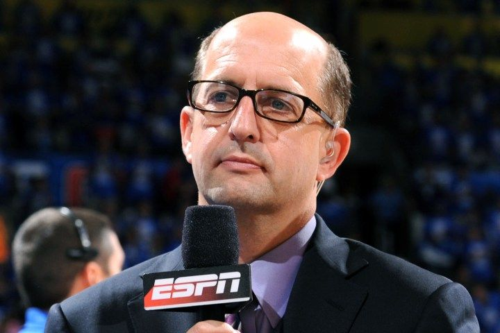 """Jeff Van Gundy: """"Coaching Isn't The Issue For Knicks, The Roster Is"""" 