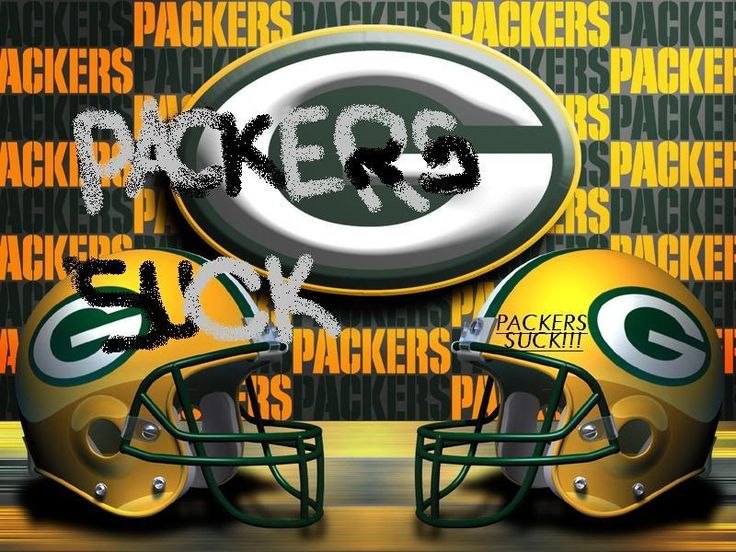 Packers suck comments matchless message