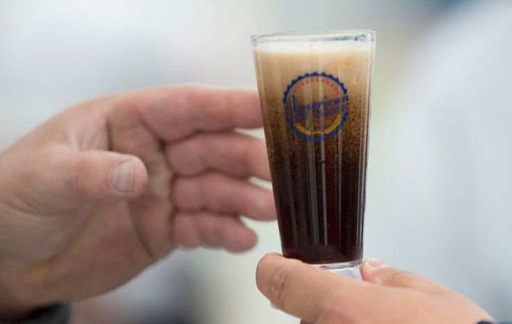 Root Beer Flavored Beer Is Now A Thing And Only the Beginning Of What's Coming - Forbes