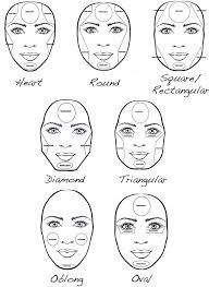 15 best face contouring images on pinterest bronzer tutorial image result for how to contour heart shaped face ccuart Choice Image