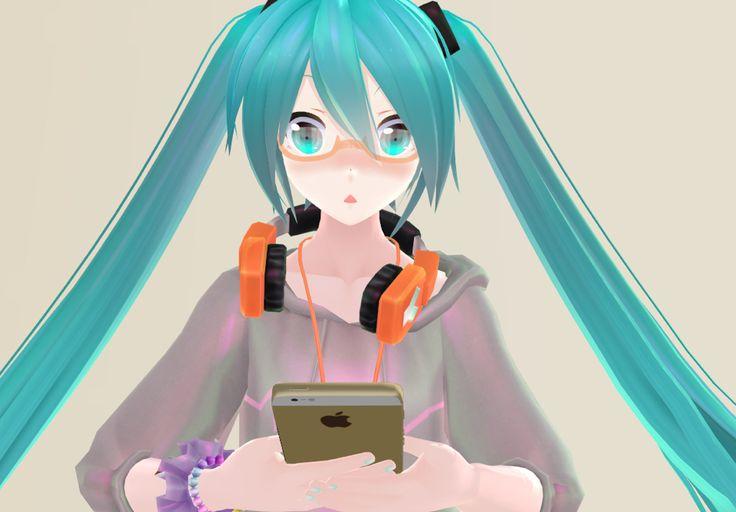 #anime #animegirl #animeboy #vocaloid #hatsunemiku