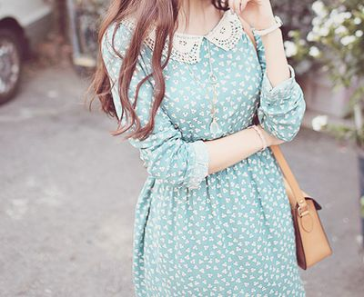 quiero un traje asiiiiii #Korean #Fashion