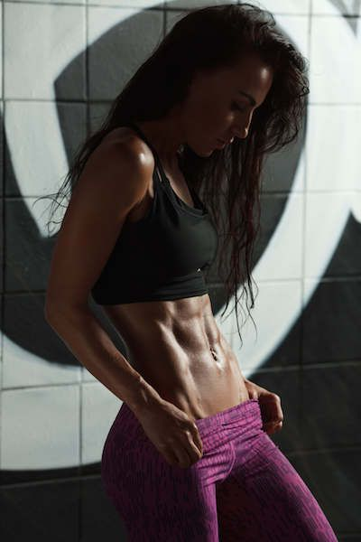Lower abs workout for women. #abs #workout #exercise