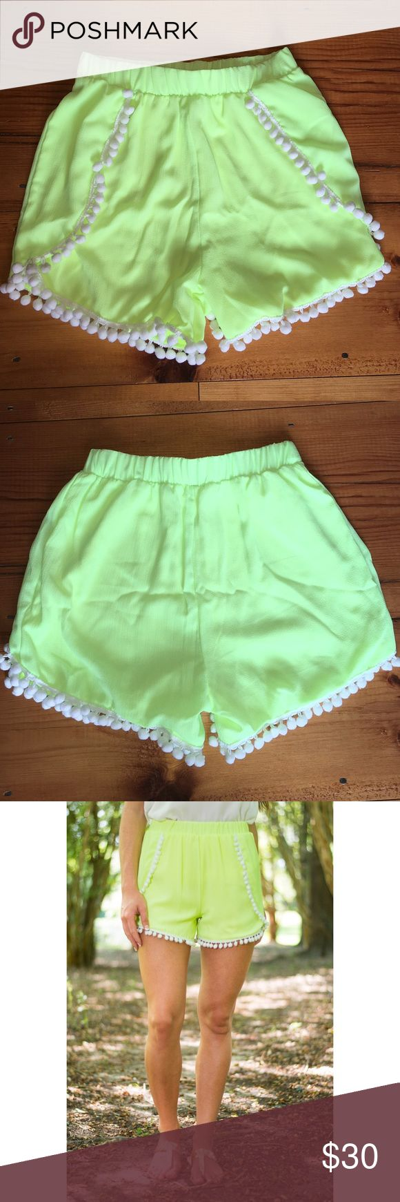 MINT JULEP BOUTIQUE shorts ⭐️PRICE IS FINAL⭐️ NO TRADES❌ *all offers will be ignored* mint julep boutique Shorts