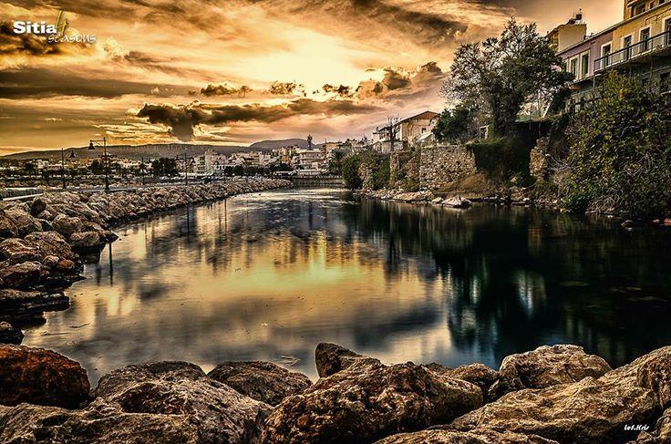 Sitia - eastern Crete !!