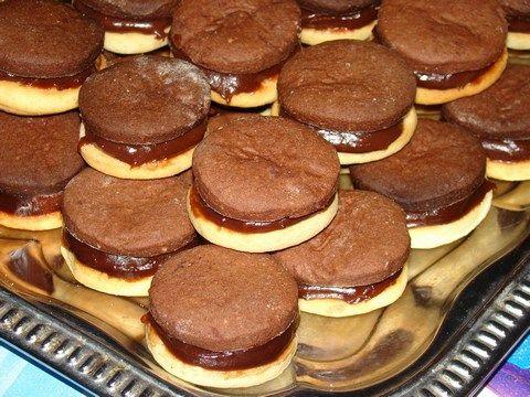 Ál pilóta keksz :: Ami a konyhámból kikerül