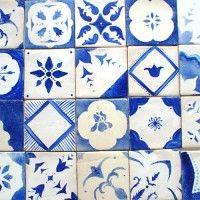 kafle azulejos po polsku, na ścianę