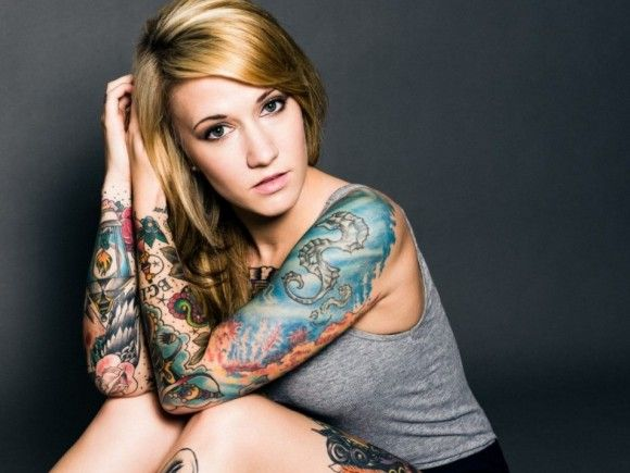The 25 best half sleeve tattoo cost ideas on pinterest for Full sleeve tattoo prices