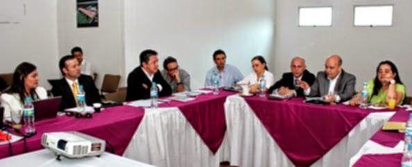 Santander hoy web: En revisión  licitación para el Centro de Convenci...