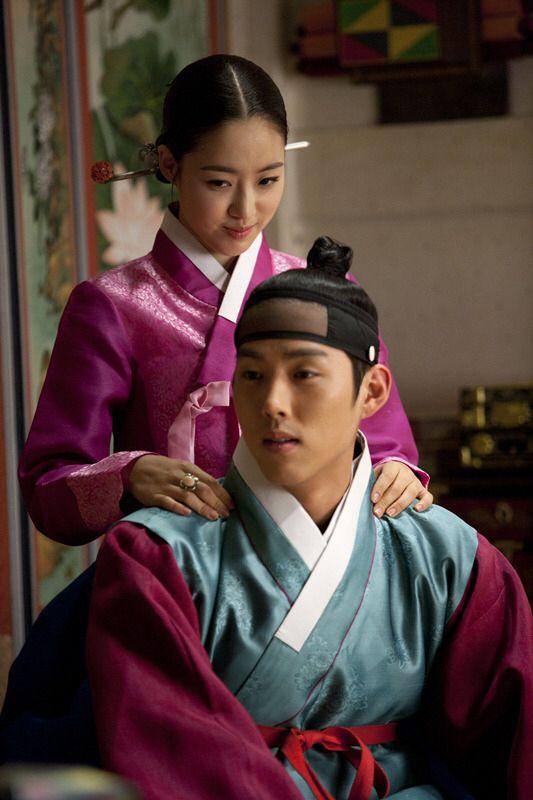 한복 Hanbok : Korean traditional clothes[dress] | #kdrama
