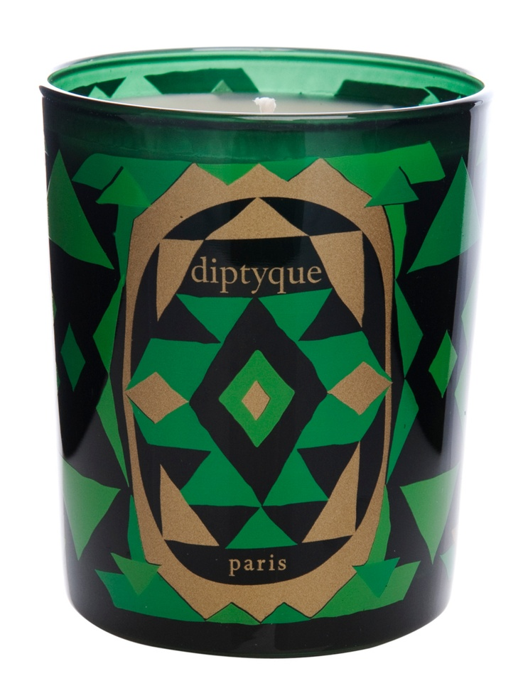 Oriental Spruce Scented Candle  Dyptique The smell of Christmas