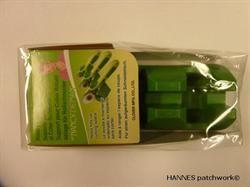 Holder til 3 rulleknive. JA en praktis holder der kan ligge 3 rulleskære eller rulleknive i. Køb nu.