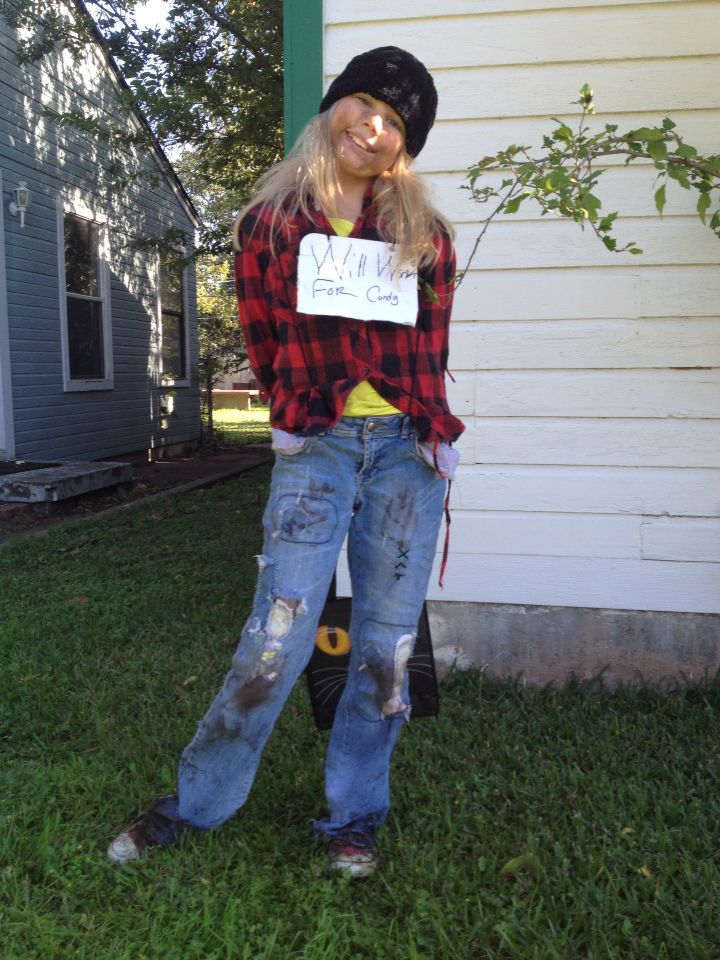 17 Best images about hobos on Pinterest | Hobo bags Costumes and Flannel shirts