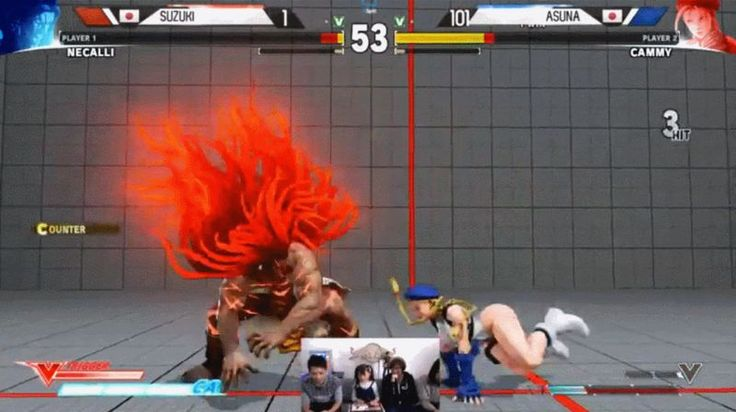 10-Year-Old Street Fighter Prodigy Pops Off On Daigos Show