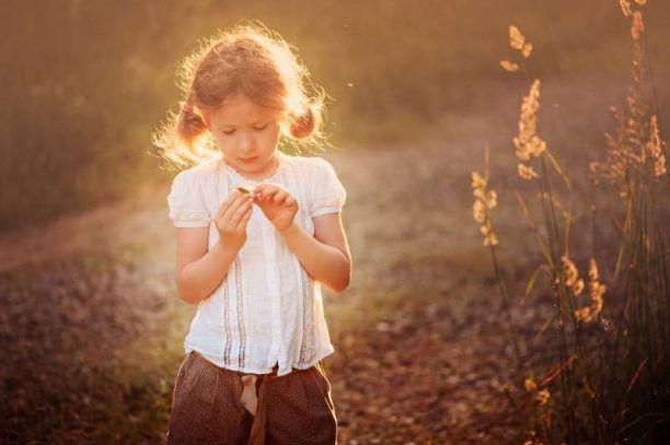 Την ευτυχία μπορείς να την πιάνεις κάθε μέρα με τα χέρια σου