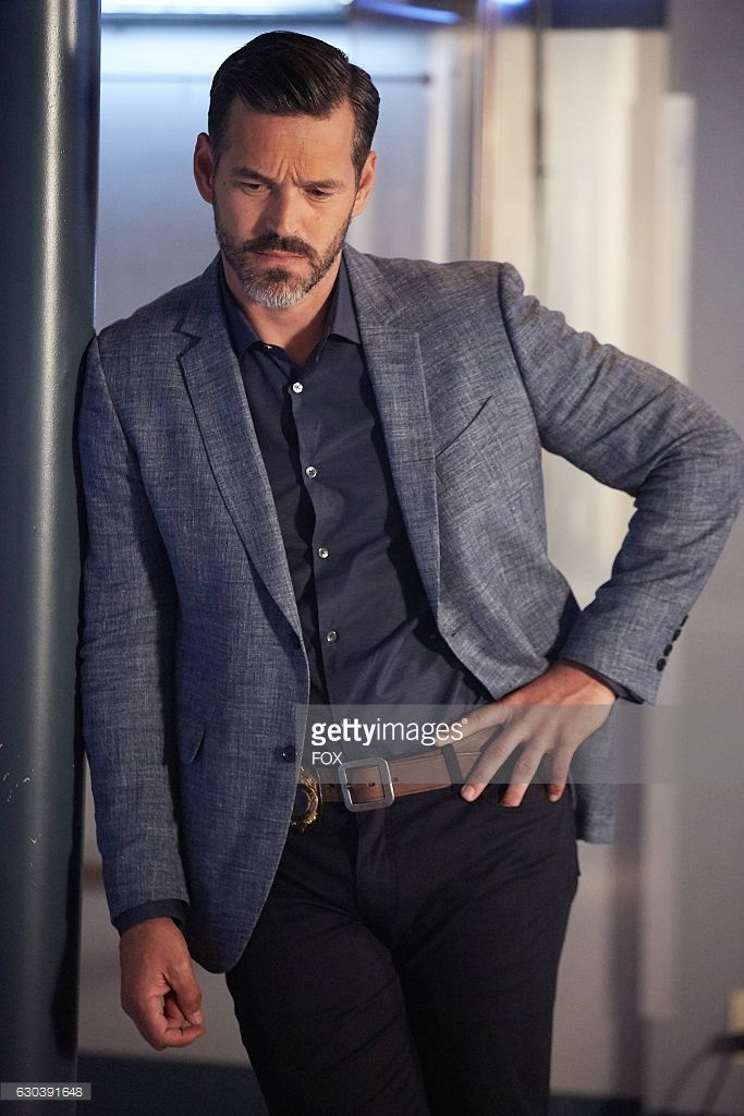 Eddie Cibrian in the 'Eddie and the Empire State of Mind' episode of ROSEWOOD airing Thursday, Sept. (8:00-8:59 PM ET/PT) on FOX.