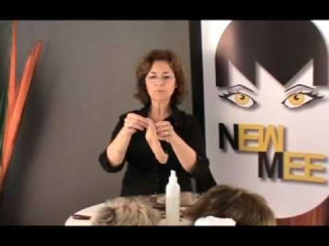 PERRUQUES CHEVEUX NATURELS : Comment mettre une perruque ? | PERRUQUES CHEVEUX NATURELS