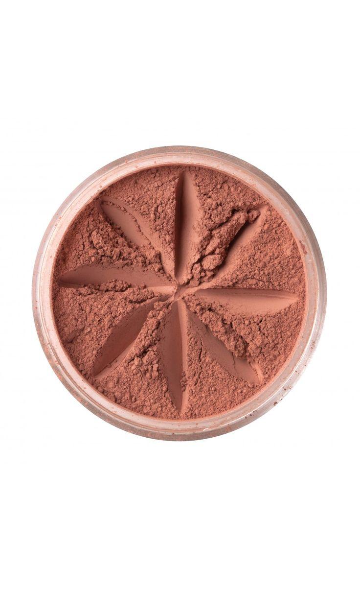 Róż mineralny Coral - Annabelle Minerals