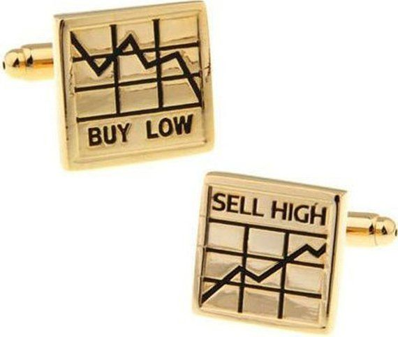 High Low Broker