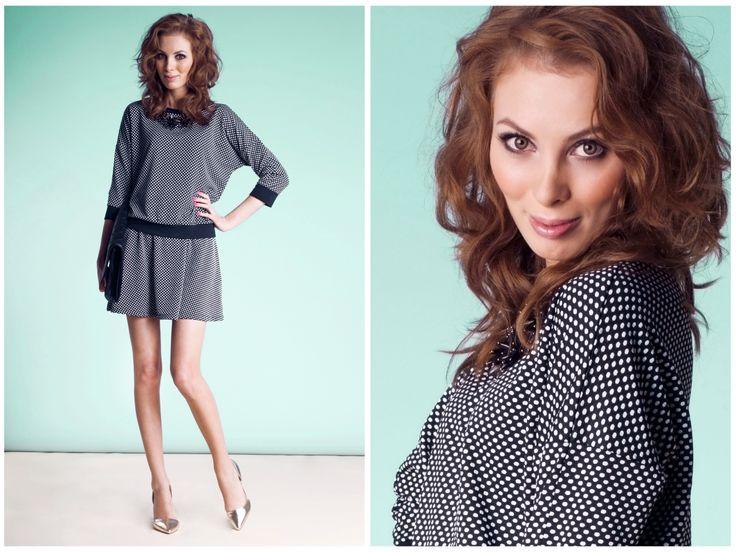 Lookbook / Spring-Summer 2014 / Polish Bloggers / Charlize Mystery