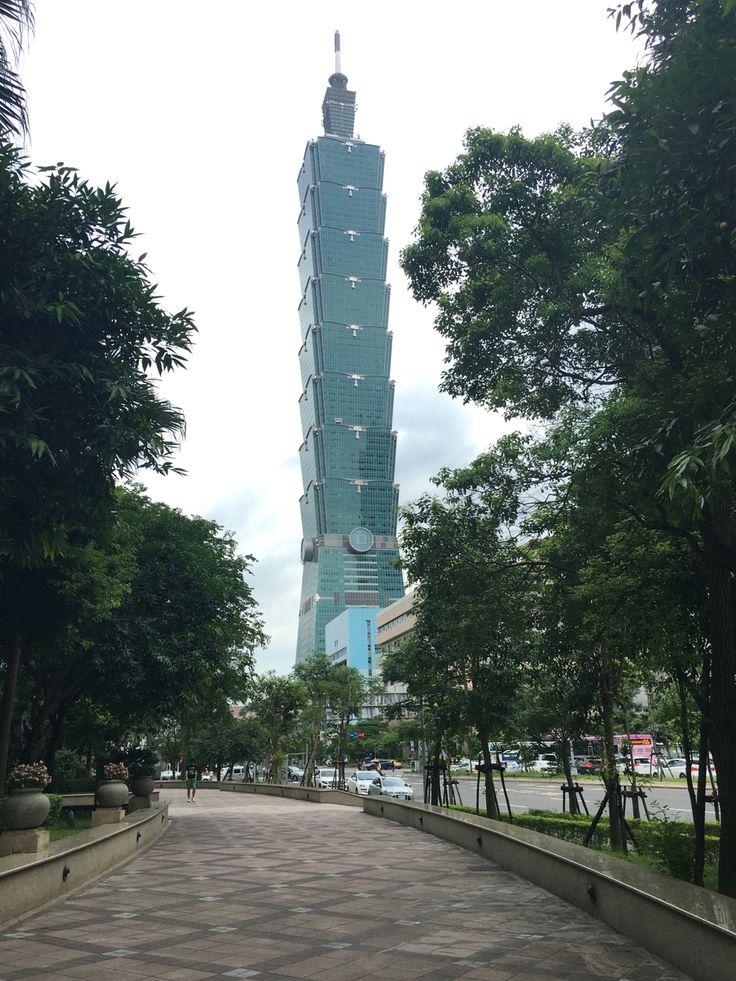 101 Taipei Taiwan