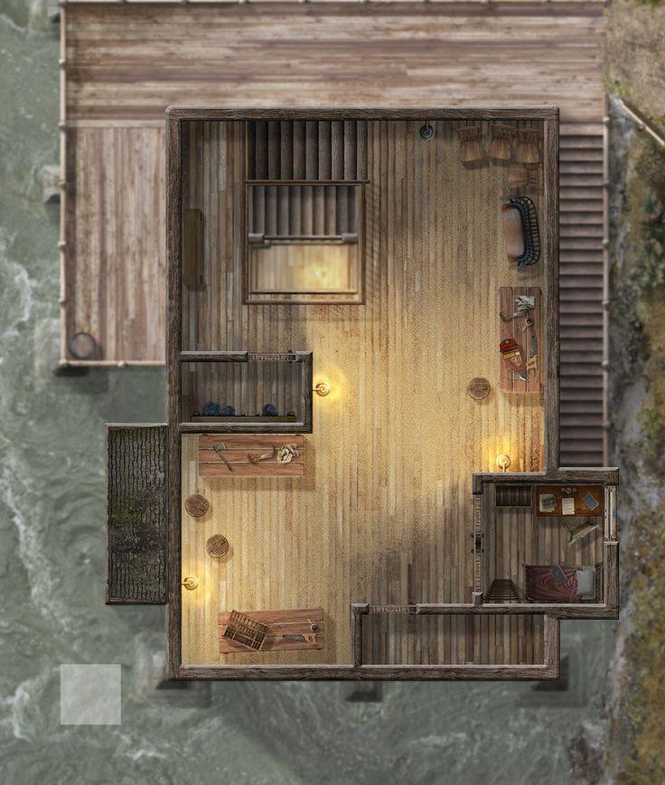 466 best settlement building maps images on pinterest for Design of settlement ponds