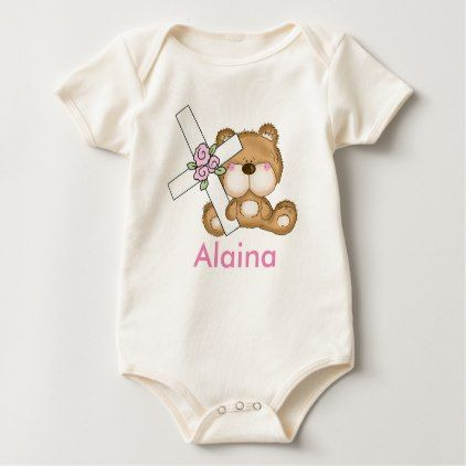 The 25 best personalized baby gifts ideas on pinterest baby alainas personalized baby gifts baby bodysuit negle Images