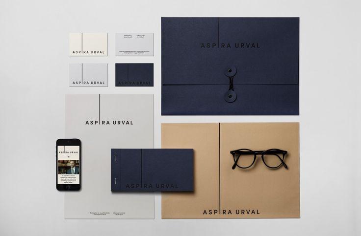 Aspira Urval by BVD (Stockholm, Sweden)