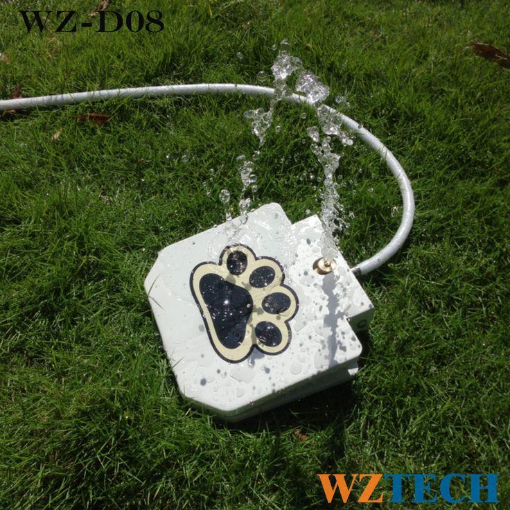 L'arrivée de nouveaux animaux en plein air eau chargeur pédale Induction chien potable fontaine automatique chien distributeur d'eau dans Réserves en eau et nourriture pour chien de La maison, cuisine et Jardin sur AliExpress.com | Alibaba Group
