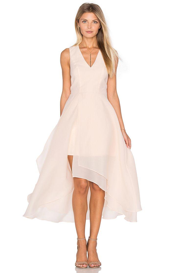 x back maxi dress revolve keepsake