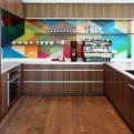 Colori pareti pitturare interni salotto, sala da pranzo, cucina, bagno...