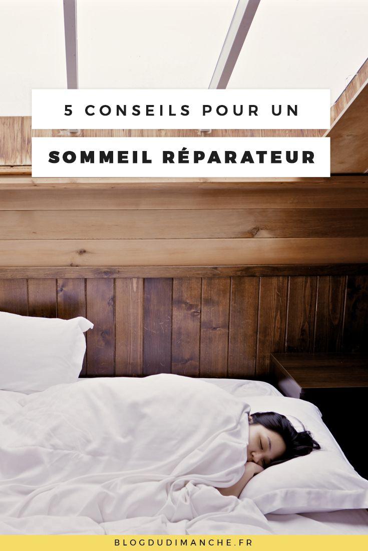 Si vous avez du mal à dormir et que vous cherchez comment vous reposer vraiment, ce billet pourrait vous aider !