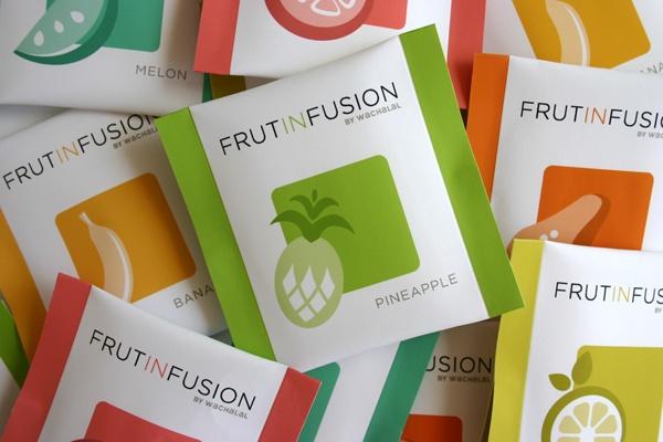 Fruit Infusion tea