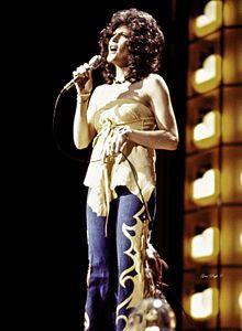 Donna Fargo in 1978. Born in Mt Airy N.C. November 10 1945 ( Birth Name: Yvonne Vaughn!!