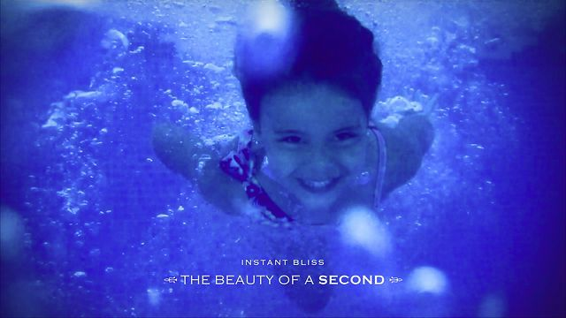 The Beauty Of a Second - 3rd round compilation (Instant Bliss) by The Beauty Of A Second. Instant Bliss - 60 seconds of beauty submitted by users to the third round of The Beauty of a Second short film contest.