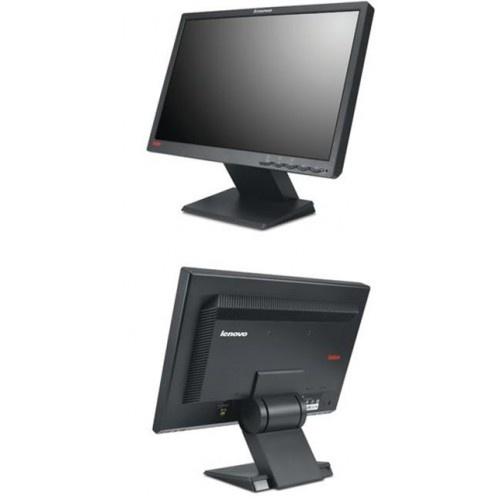 MONITOR LCD LEONOVO 19 L197  $2899 Pesos en Magni Tienda http://www.magnitienda.com.mx/laptops/MONITOR-LCD-LEONOVO-19-L197