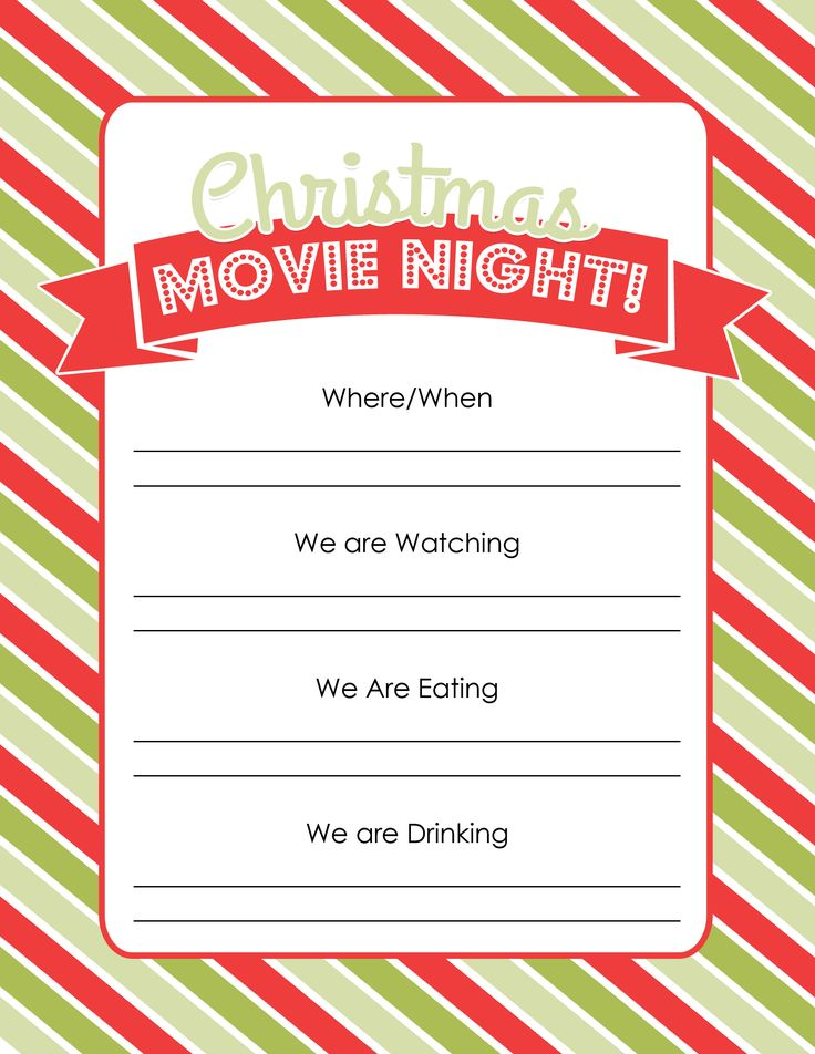 322 best Christmas Organizing Lists,Party Printables \ Ideas - christmas checklist template