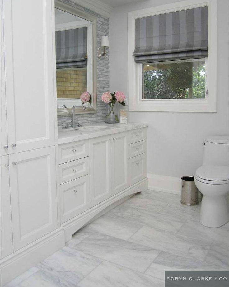 8 Best Bathrooms Images On Pinterest  Contemporary Bathrooms Amusing Contemporary Bathroom Vanity Decorating Inspiration