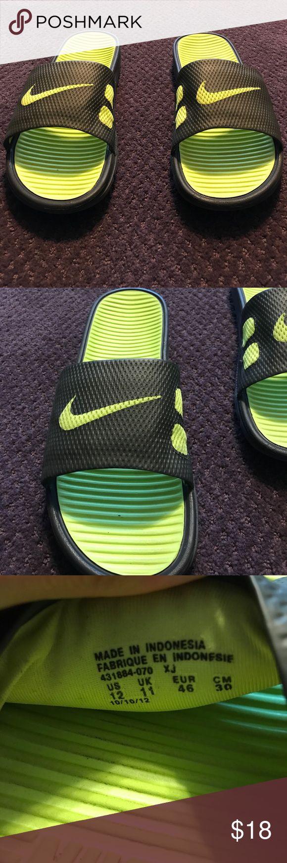 Men's Nike sandals Men's Nike sandals Nike Shoes Sandals & Flip-Flops