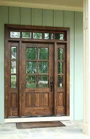 Image result for rustic cedar front doors