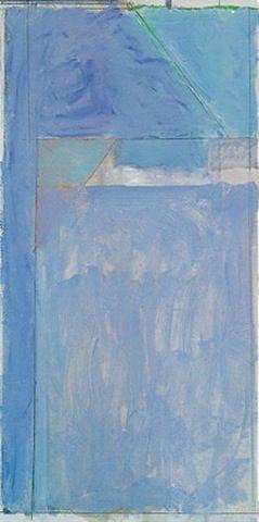 diebenkornDiebenkorn Lov, Thieves Grain Richard, Famous Artworks, Abstract Art, Abstract Express, Geo Inspiration, Art Blue, Art Richard, Art Abstract
