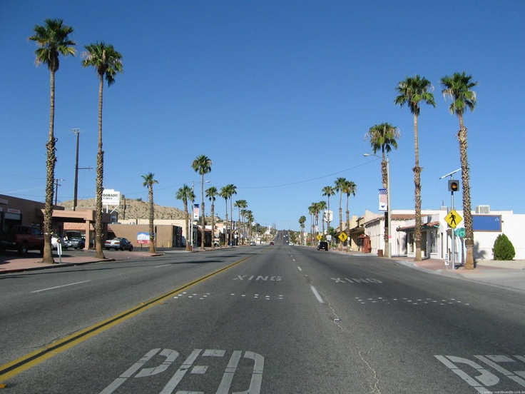 ups twentynine palms ca