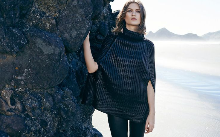 Introducing High Winter 14: Into the Wild   This season, Seed Woman invites you to venture outdoors and into the wilderness, for a fresh new vision of winter. #seedheritage   View the collection online here: http://bit.ly/18jBdMv