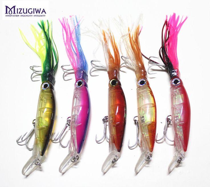 $2.99 (Buy here: https://alitems.com/g/1e8d114494ebda23ff8b16525dc3e8/?i=5&ulp=https%3A%2F%2Fwww.aliexpress.com%2Fitem%2F1X-Big-Size-24cm-40g-Squid-Skirts-Trolling-Bait-Hardbody-Fishing-Tackle-Lure-Tuna-Marlin-Kingfishing%2F32667730610.html ) 1X Big Size 24cm 40g Squid Skirts Trolling Bait Hardbody Fishing Tackle Lure Tuna Marlin Kingfishing Squid Octopus Bionic for just $2.99